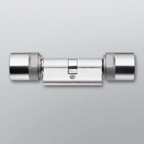 SimonsVoss - Digitaler Europrofil Doppelknaufzylinder 3061