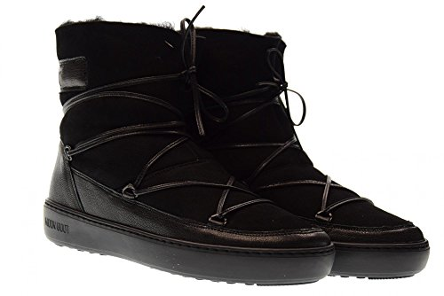 Moon Boot Chaussures Bottes Pulse Low RASON 241027 00005 Black