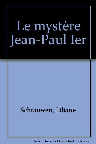 Le mystère Jean-Paul Ier