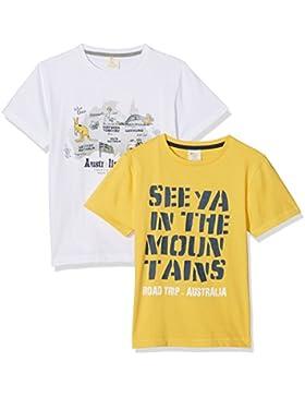 Zippy, Camiseta para Niños (Pack de 2)
