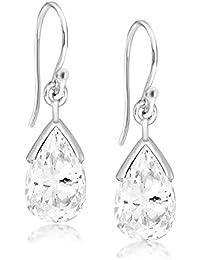 Tuscany Silver 8.57.8849 - Pendientes de plata