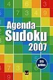 Agenda Sudoku 2007