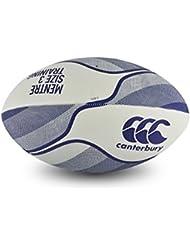 Canterbury Mentre–Balón de entrenamiento (Surf The Web Azul, tamaño 3