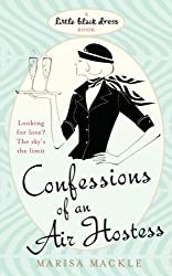 Confessions of an Air Hostess (Little Black Dress) (English Edition)