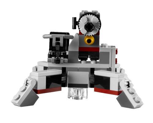 Imagen 6 de LEGO Star Wars - Elite Clone Trooper & Commando Droid Battle Pack (9488)