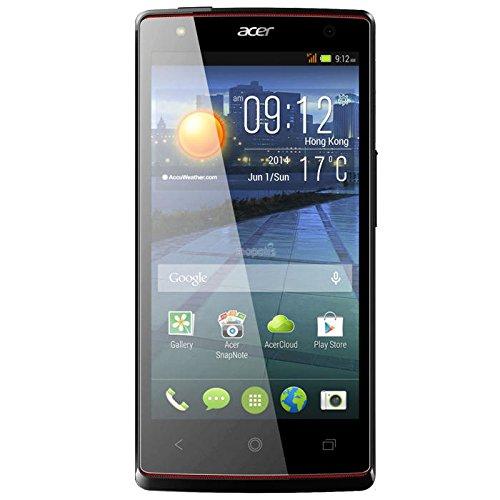 Acer Liquid E3 Duo - Smartphone libre Android (pantalla 4.7