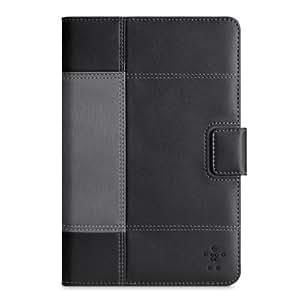 Belkin Glam Tab Case with Stand for iPad Mini and iPad Mini 3 in Black