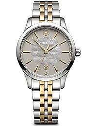 Amazon.es  Victorinox - Relojes de pulsera   Mujer  Relojes b0306d4f3b12