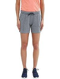 ESPRIT Sports Damen Sportshorts Shorts