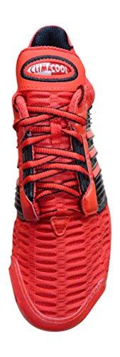 Basket adidas Originals Climacool 1 - Ref. BA8582 red black white BB0540