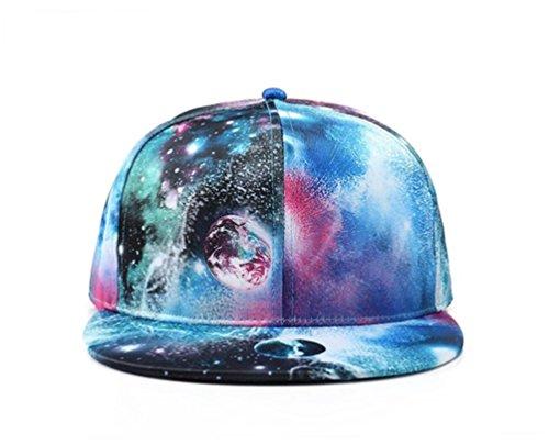 kids-space-cosmos-design-snapback-baseball-cap
