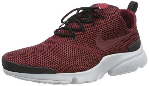 Nike 908020-003**45, Protège-orteils homme Rouge Rot (Red) 45 EU