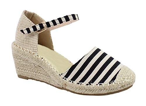 By Shoes - Espadrillas Basse Donna