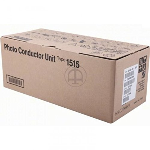 RICOH OEM DRUM FOR AFICIO 1515 - 1-PHOTOCONDUCTOR UNIT (411844) - by Ricoh
