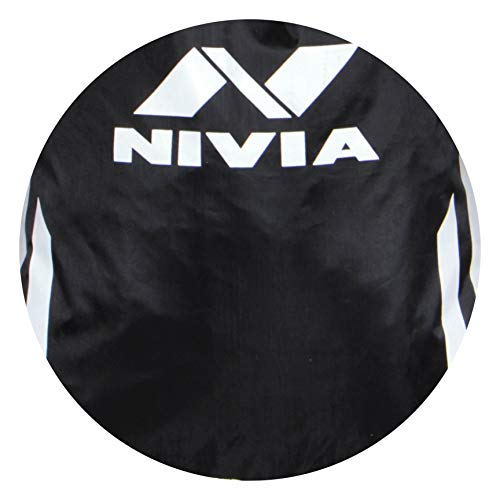 Best string bag in India 2020 NIVIA String Bag (Black) Image 6