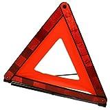 xtremeauto® Auto/Straße Reflektierende Notfall Warnung Dreieck und Speicherung Fall