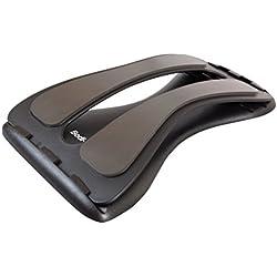 Bodi-Tek Back Magic Flex - Máquina de Espalda, Color Negro