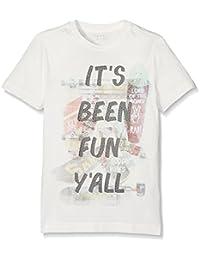 Esprit Kids, T-Shirt Fille, Off White 110