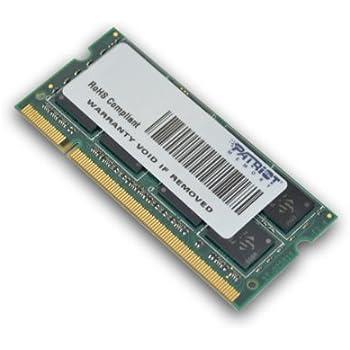 Samsung - Módulo de memoria DDR2-800 (PC2-6400, 128Mx8x16, 2 GB ...