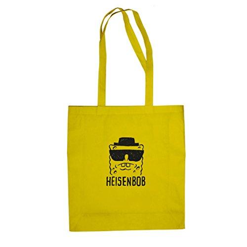 Heisenbob - Stofftasche / Beutel, Farbe: -
