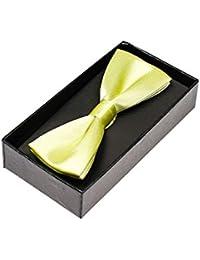BOLF – Papillon homme – Cravate – Noeud Papillon – Men's accessoires – Soirée Busines [1L4]