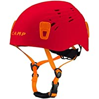 Camp Titan Helmet Red 2016 – Casco de escalada