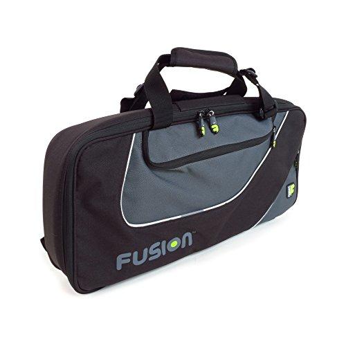 F3 Fusion (Fusion F3-28K 15B Tastatur mit Rädern 1 (25-49 Keys))