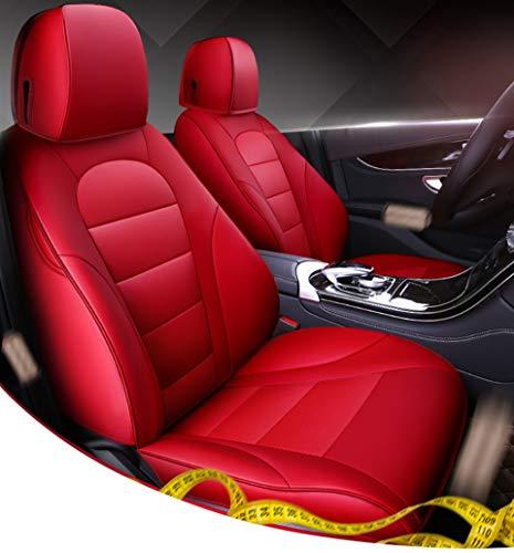 luoshui Coprisedile Auto per Toyota Corolla CHR Auris Wish Aygo Prius Avensis Camry 40 50 Accessori Coperture per Sedile del Veicolo