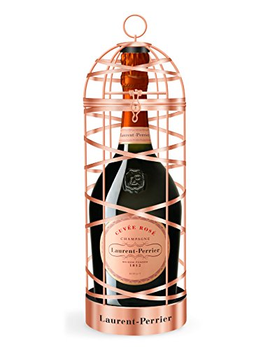 laurent-perrier-cuvee-rose-ribbon-cage-75cl