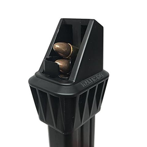 MakerShot Schnelllader / Speedloader für Magazin (Magazin bitte unten auswählen) - 9mm - Heckler Kock (HK) P30 / P30SK / VP9