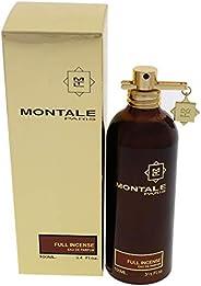 Montale Full Incense Eau De Parfum, 100 ml - Pack of 1
