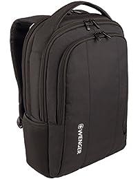 """Wenger 600634 SURGE 15.6"""" / 16"""" Laptop Backpack with Tablet / eReader Pocket"""