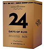 1423 World Classic Spirits Rum (1 x 0.48 l)
