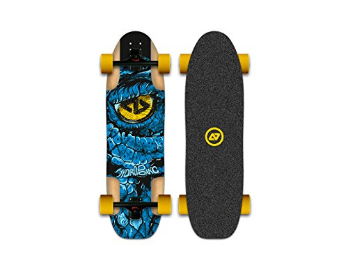 hydroponic-longboard-modello-dragon-blu-bleu-35-x-96