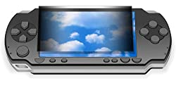 Sony Psp Psp Slim & Lite Psp 3000 - Privacy Filter - Blickschutzfolie