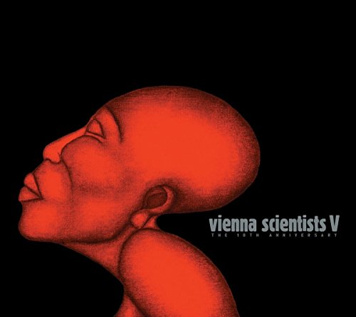Preisvergleich Produktbild Vienna Scientists V-the 10th Anniversary
