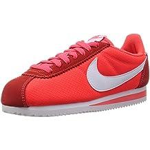 separation shoes 39771 a8efc Nike WMNS Classic Cortez Nylon, Chaussures de Sport Femme