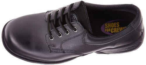Shoes For Crews (Europe) Ltd Commander, Herren Sicherheitsstiefel Schwarz (Schwarz)
