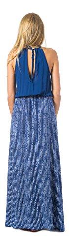 Rip Curl westwind vestito da donna blu notte