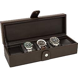 LA ROYALE CLASSICO 5 BR Watchbox