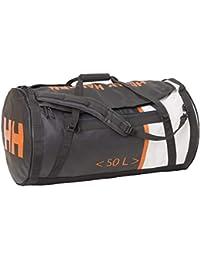 Helly Hansen 68005 Bolso de Mano, Unisex Adultos, Gris (Ebony), 65x40x65 cm (W x H x L)