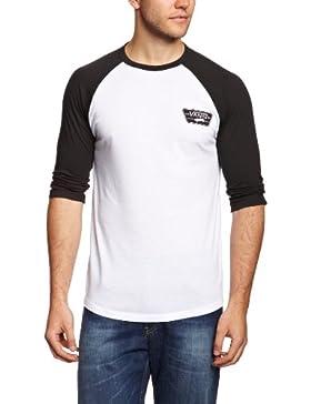 Vans Full Patch Raglan Herren T-Shirt