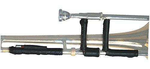 Gewa Handschutz für Posaune - Bach 42 aus Leder