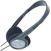 Panasonic RP-HT090E-H Cuffia Stereo con Cavo 29e8f3ad405b