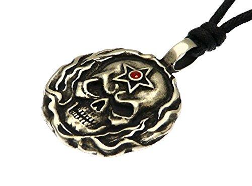 der-wicca-zinn-hex-anhanger-auf-einstellbare-schwarz-cord-halskette-stil-c