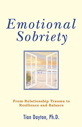 Emotional Sobriety: From Relationship Trauma to Resilience and Balance (English Edition)