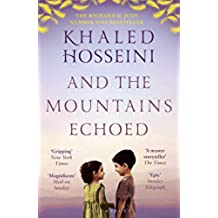 And the Mountains Echoed (English Edition)