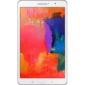 Samsung Galaxy Tab Pro T320 WiFi 8,4 Zoll weiß: Amazon.de