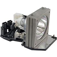 CTLAMP BL-FS200B Remplacement Projecteur Lampe pour OPTOMA EP738p / EP739 / EP739H / EP745 / H27 / H27A / HD720X / EZPRO739