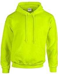 3ca77907e85c Suchergebnis auf Amazon.de für  Gelb - Kapuzenpullover   Sweatshirts ...